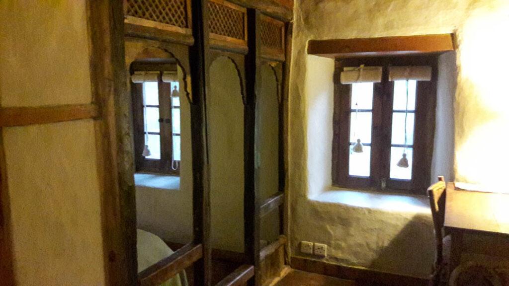 Heritage Suites at Shigar Fort