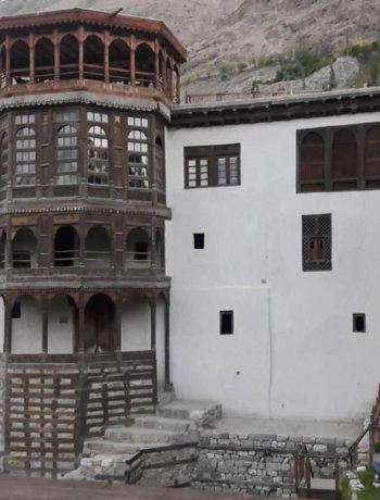 A trip to the historical & stunningly beautiful Serena Khaplu Palace located in Gilgit, Pakistan. One of the locations used in the popular Urdu serial,Diyar-e-Dil.