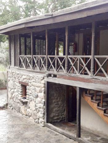A trip to Serena Shigar Fort in Skardu Gilgit Baltistan in Pakistan. The trip covers Manthoka Waterfall, Kachura Lake & Shangrila Resort.