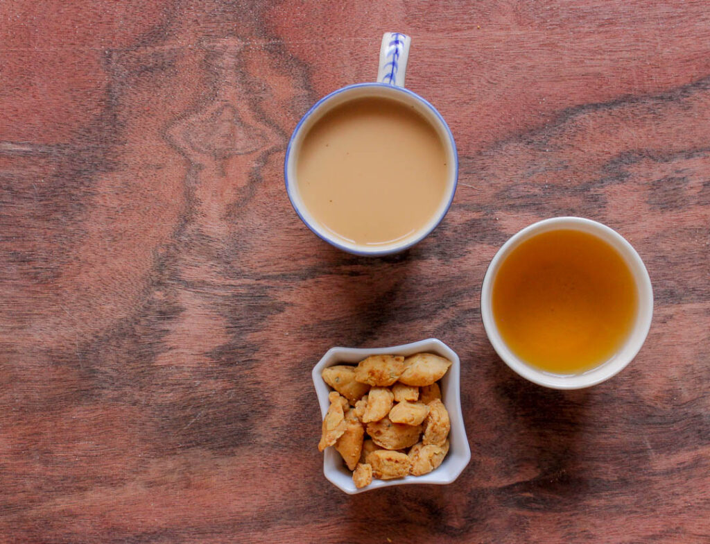 Sunday Rambles: Chai, Chai Mugs & More