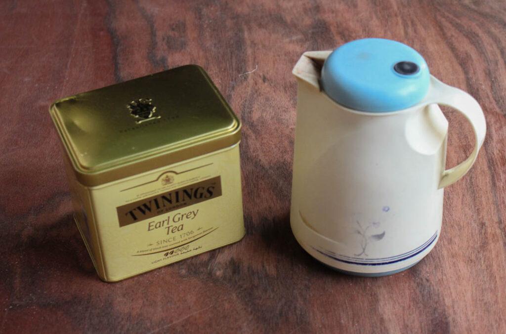 Sunday Rambles: Chai, Chai Mugs & More
