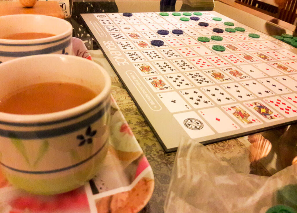 Tips to host a successful board game night for family & friends.