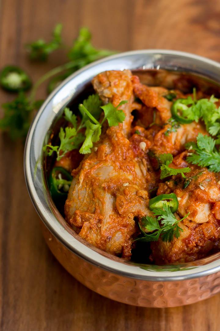 Chicken Karahi-3 | Mirchi Tales
