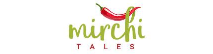 Mirchi Tales logo